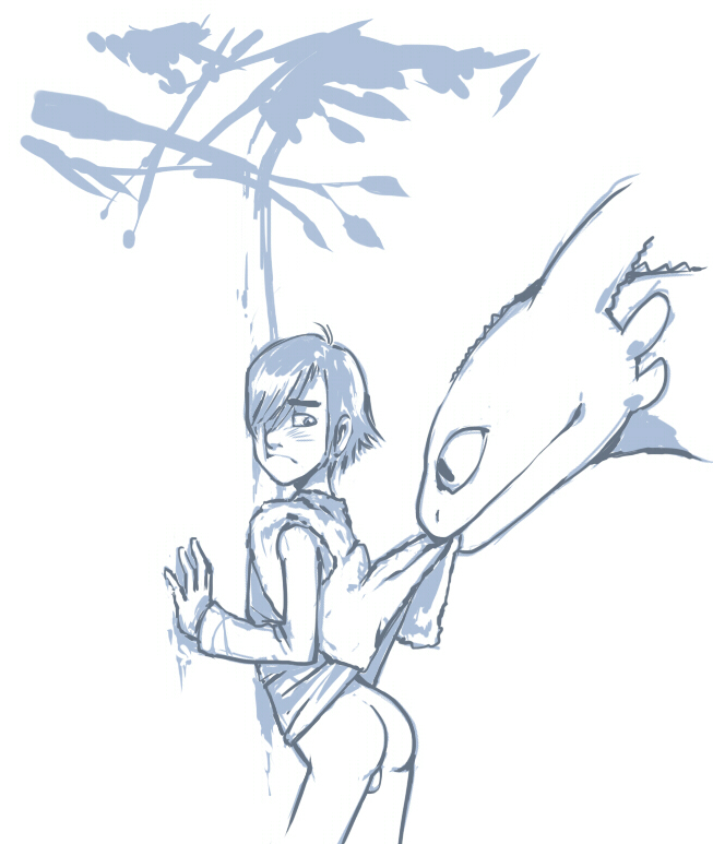 fanfiction your dragon and hiccup astrid how to train Shion that time i got reincarnated