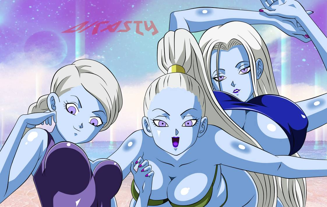 nude dragon females ball super The great mouse detective olivia flaversham
