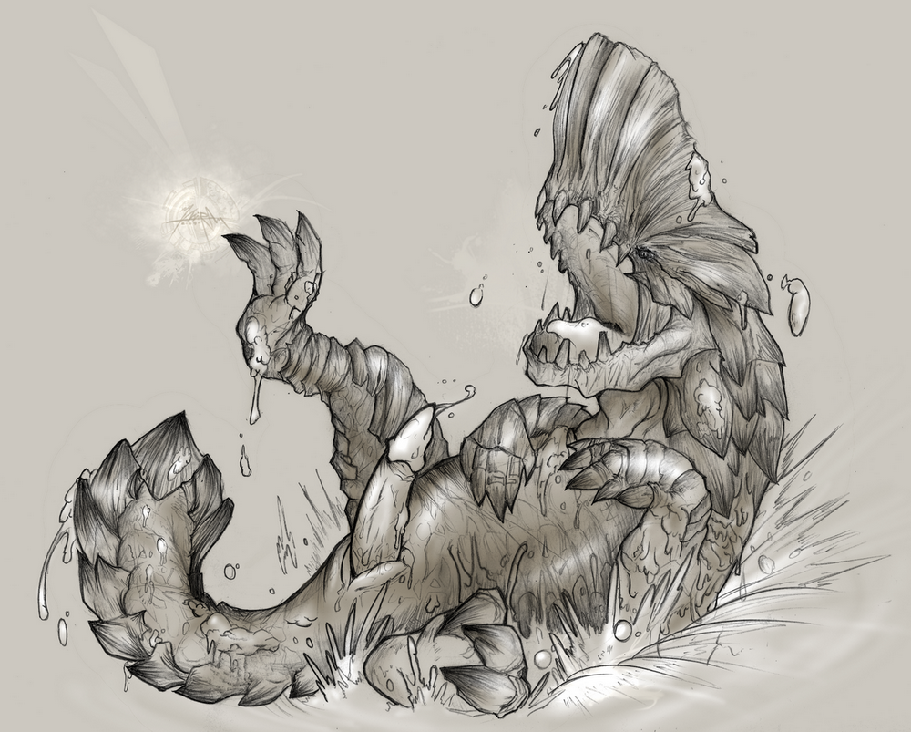 hunter monster where is legiana world Scp 049 and scp 035