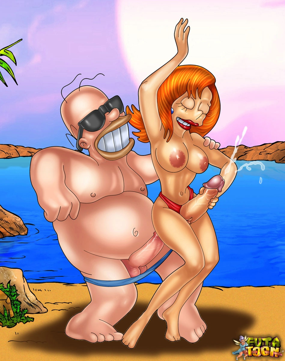 futa on male Mom and dad cow and chicken