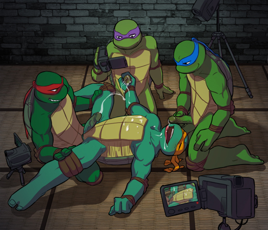 is dbz in who turtles The amazing world of gumball gumball naked