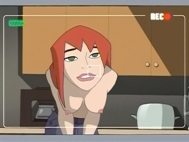 series mary animated the new spiderman jane Trials in tainted space kui tan