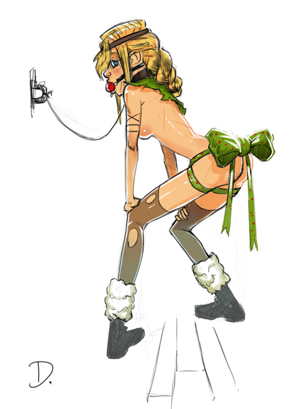 a artist how hentai to become Highschool of the dead nudity
