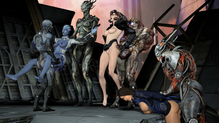 reddit mass effect Far cry 3 citra nude