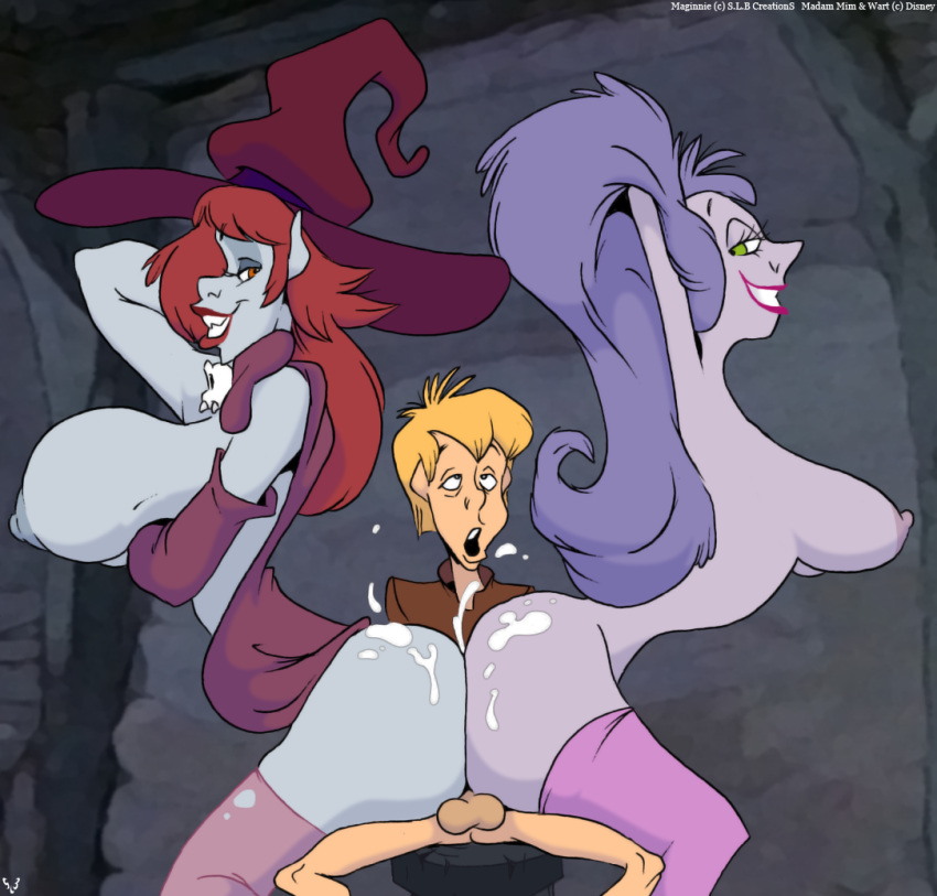 in the stone sword hentai Rugrats all grown up naked