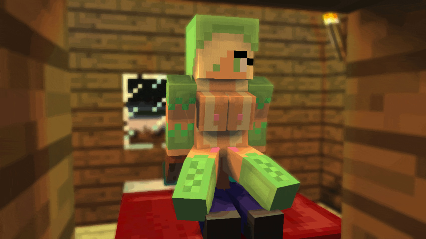 ender vs steve dragon minecraft How old is saria in ocarina of time