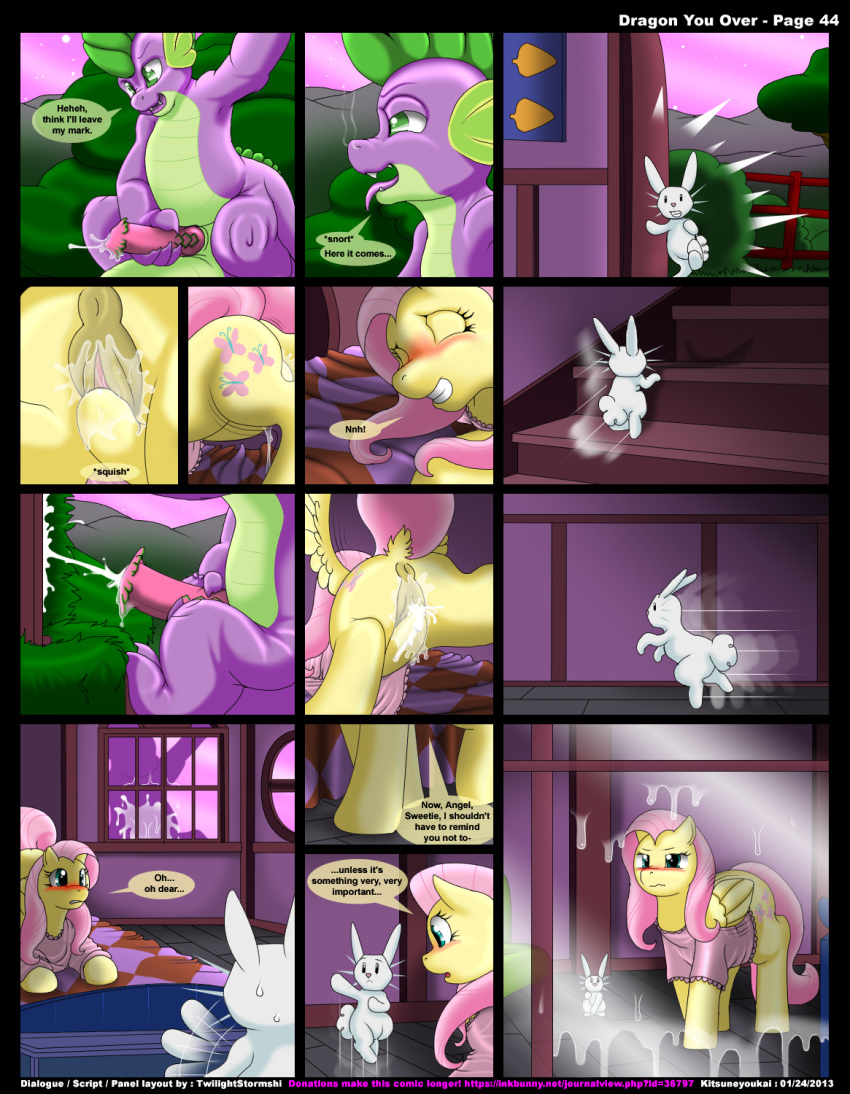little pony my Once upon a forest michelle
